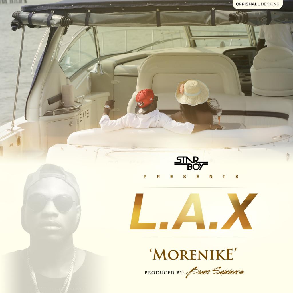 lax-morenike
