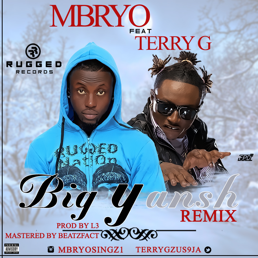 Mybro-Big-Yansh-Remix-Artwork