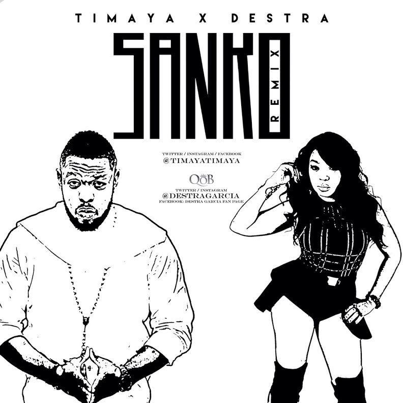Timaya-Destra-Sanko