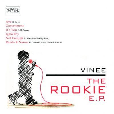 Rookie-art
