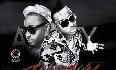 "JBAudio: Abizzy & Davido - ""Shushu"""