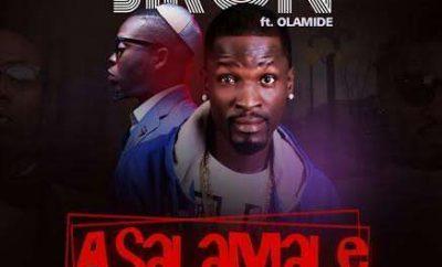 "JBAudio: Jiron ft. Olamide - ""Asalamale"" (Prod. Puffy T)"