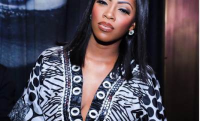 "JBAudio: Tiwa Savage - ""Keys To The City"" (Remix) ft Busy Signal"