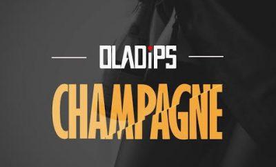 "JBVIDEO: Ola Dips -""Champange"""
