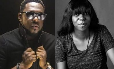 Timaya Unveils New Manager