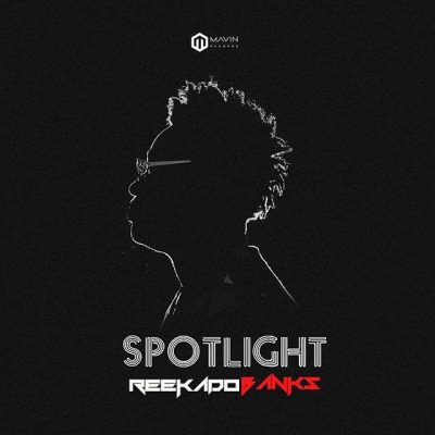 Reekado-Banks-Spotlight-Album-Artwork