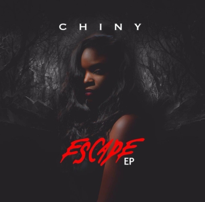"DOWNLOAD: Chiny - ""Escape"" (EP)"