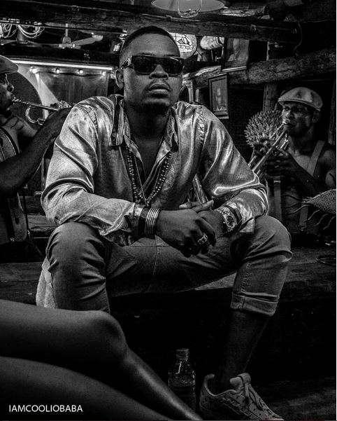 Olamide To Release His 6th Studio Album in December