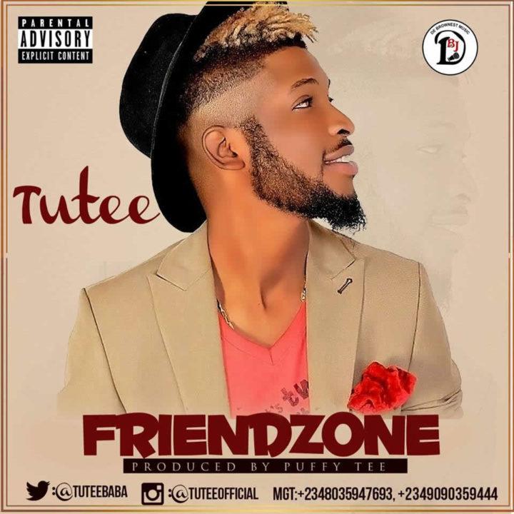 "DOWNLOAD: JBVIDEO: Tutee- ""Friend Zone"" Mp3, Video"