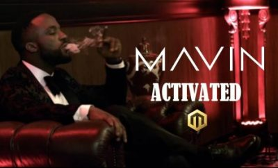 Don Jazzy Signs Iyanya To Mavin Records