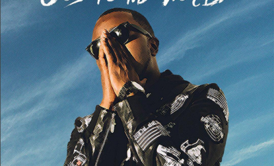 "Ice Prince Reveals Track-List For New Album ""Jos To The World"""