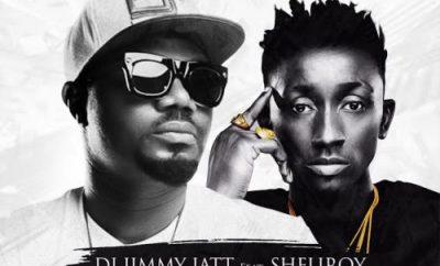 "JBAudio: DJ Jimmy Jatt - ""Eleda Masun"" ft Sheliroy"