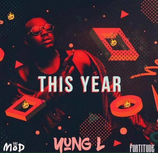 """YunG L - """"This Year"""""""