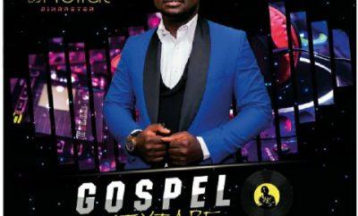 "DOWNLOAD: DOWNLOAD: Dj Hollat – ""Gospel Mix"" Mp3, Video — Jukebox Music"