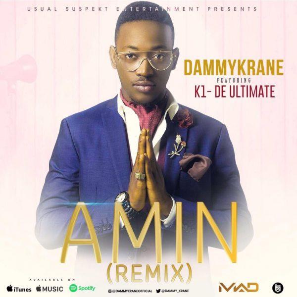 Amin Remix