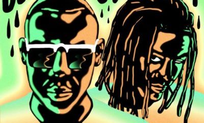 Blackmagic – Wonder ft. Fetty Wap