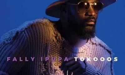 Fally Ipupa ft. Wizkid – Yakuza