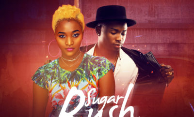 Pauli-B ft Lil kesh - Sugar Rush