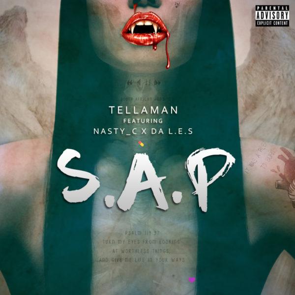 Tellaman ft Nasty C & Da L.E.S