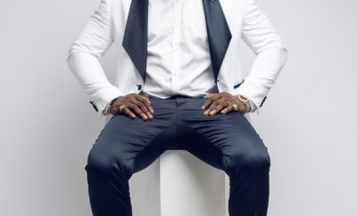 Stop Trying To Oppress Me - Harrysong Responds To Kcee