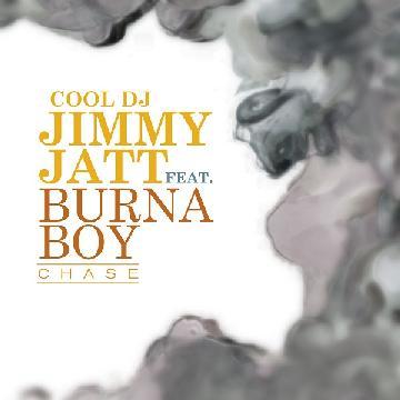 DJ Jimmy Jatt ft. Burna Boy – Chase