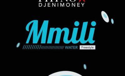 Phyno & Dj Enimoney – Mmili
