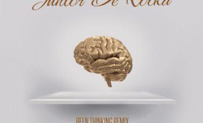 Junior De Rocka – Been Thinking (Remix) ft. Cassper Nyovest, Kwesta, Riky Rick & Golden Black