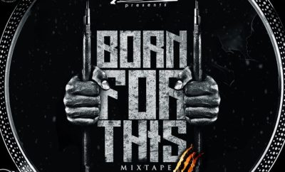 DOWNLOAD: DJ Kaywise - Born For This (Vol 3)
