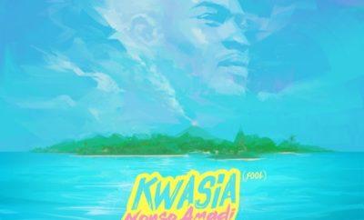 Nonso Amadi ft. Eugy – Kwasia
