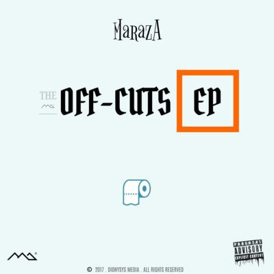 Maraza - OFF-CUTS