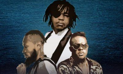Waga G ft. Phyno & Zoro – Omandimma