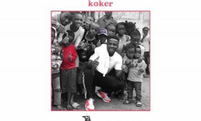 Koker - Okay (Prod By Minz)