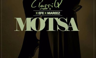 ClassiQ - Mosta ft. Efe & Mareez