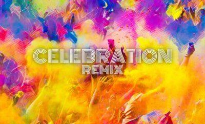 Heavy K – Celebration (Remix) ft. Davido & Tresor