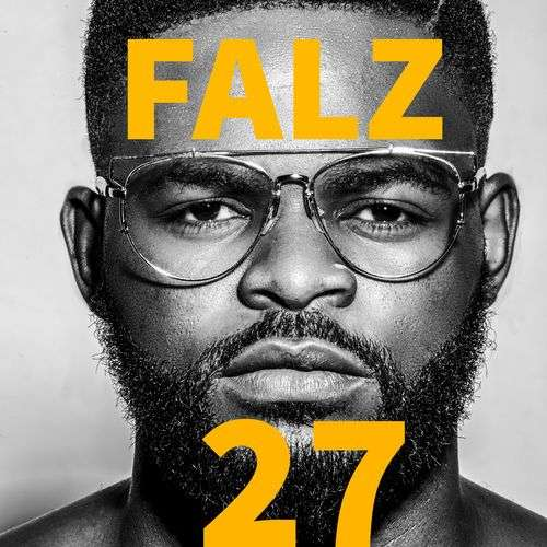 Falz - Alright ft. Burna Boy