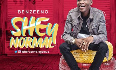 Benzeeno - Shey Normal