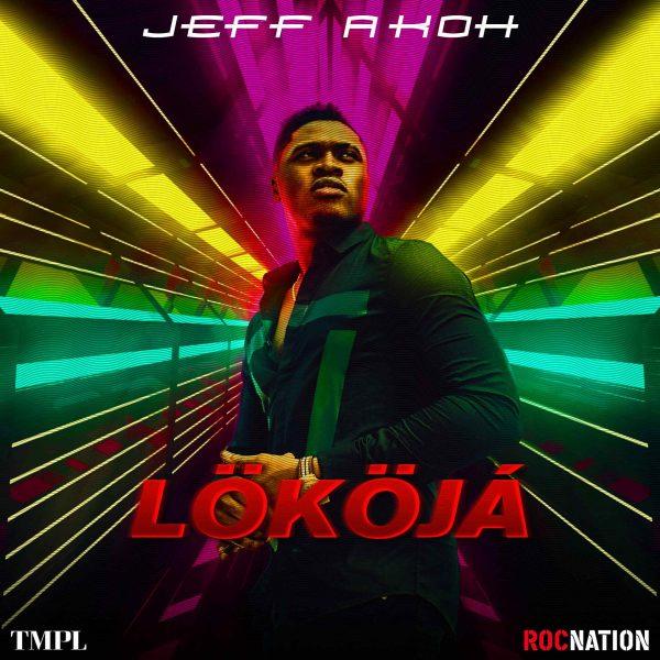 Jeff Akoh - Closer ft. Terry Apala