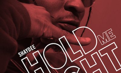 Shaydee – Hold Me Tight (Prod. by Spax)