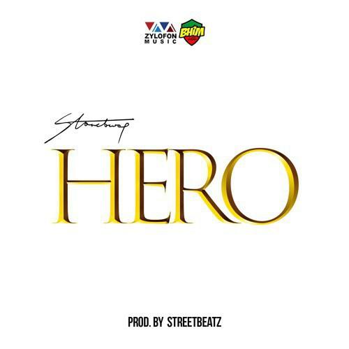 Stonebwoy – Hero