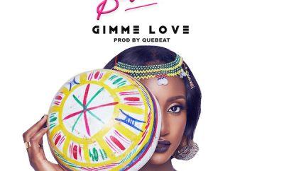 Bella - Gimmi Love (Prod. by Quebeat)