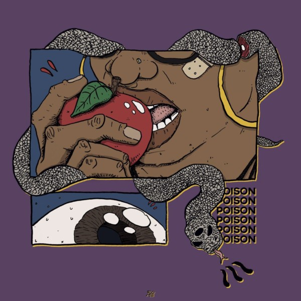 Lady Donli – Poison