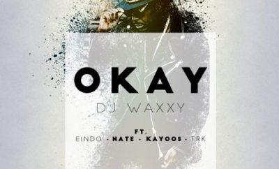 Dj Waxxy - Okay ft Eindo, Nate, Kayoos & TRK