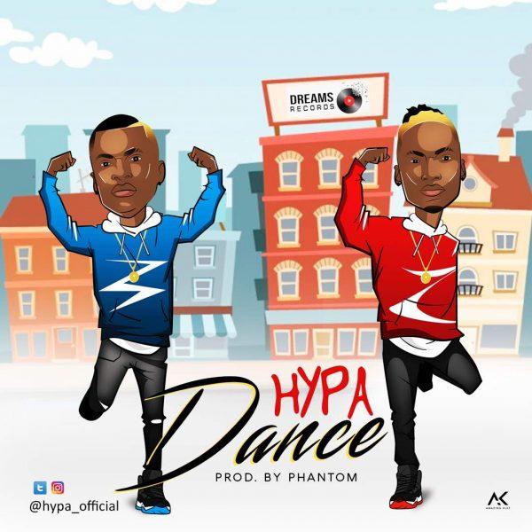 Hypa – Dance