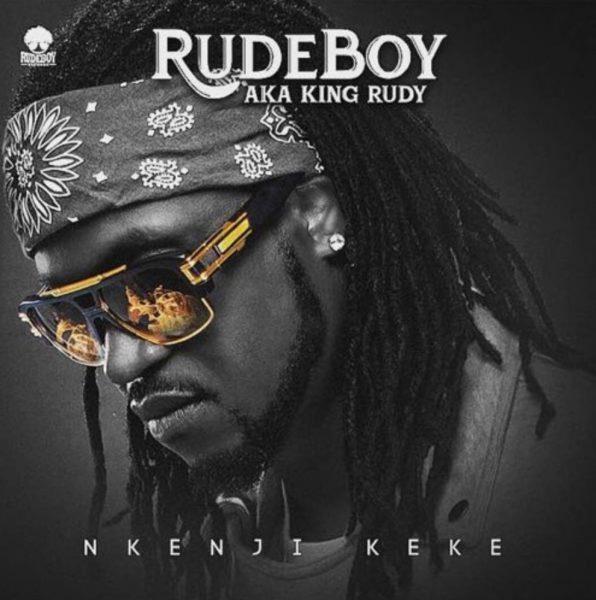 Rudeboy (PSquare) - Nkenji Keke