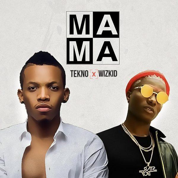 Tekno - Mama ft. Wizkid