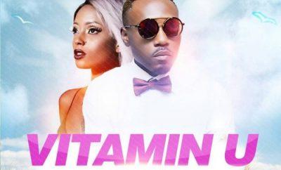 Roberto - Vitamin U ft Vanessa Mdee