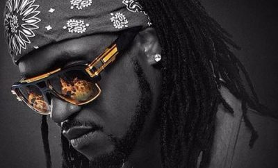 Rudeboy (PSquare) - Fire Fire