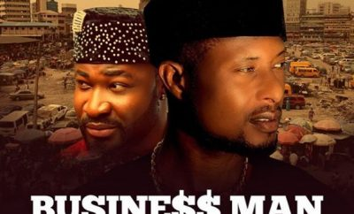 Faze ft. Harrysong – Business Man