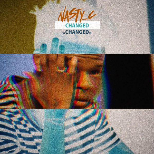 Nasty C - The Ivyson Tour - 08.12