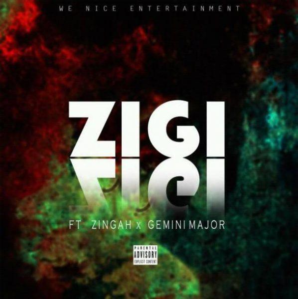 DJ Njabulo – Zigi Zigi ft. Zingah & Gemini Major